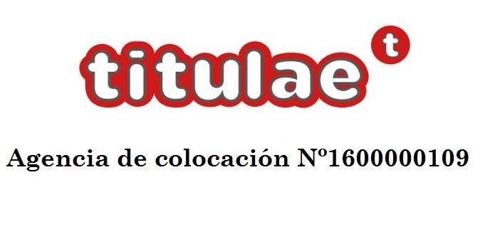 Titulae Agencia de Colocación