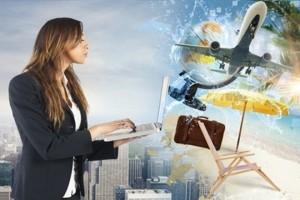 Curso de Agente de Viajes