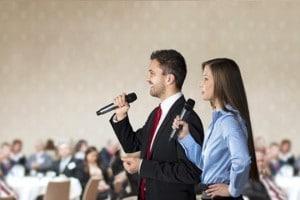Curso de Azafata y Relaciones Publicas