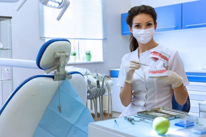 Curso de Auxiliar de Odontologia
