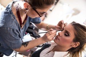 Curso de Maquillaje Profesional
