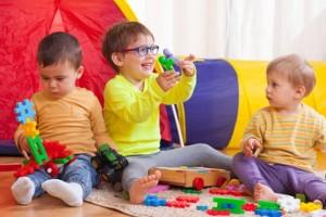 Oposiciones para Auxiliar de Jardin de Infancia