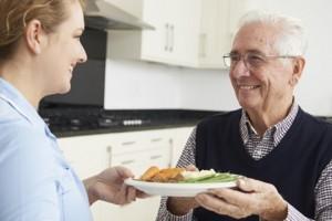 Curso de Nutricion y Dietetica Geriatrica
