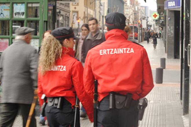 Academia para preparar oposiciones para ertzaintza