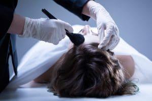 Curso de Curso de Tanatoestética y Tanatopraxia