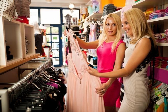 Curso de Personal Shopper. Asesor de Imagen Personal