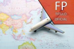 Técnico Superior en Agencias de Viajes y Gestión de Eventos