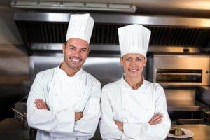 Curso de Cocina y Gastronomia