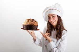 Curso de Panadería, Bollería y Repostería