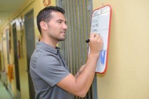 Oposiciones Ayudante de Instituciones Penitenciarias Online | Titulae
