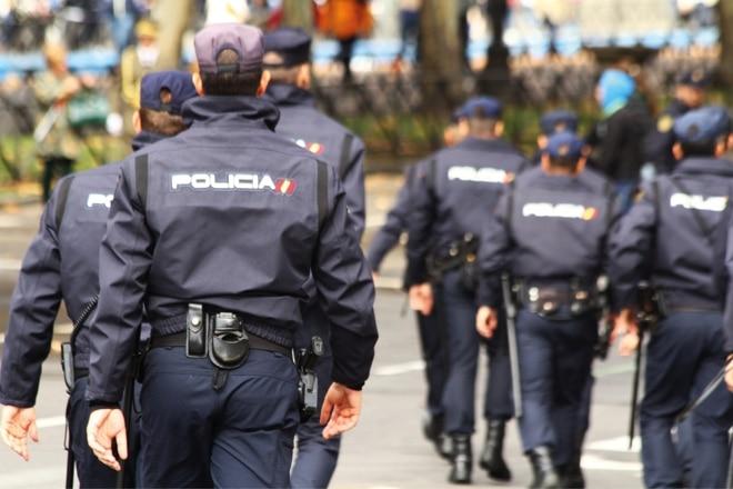 Oposiciones Policía Nacional Online   Titulae