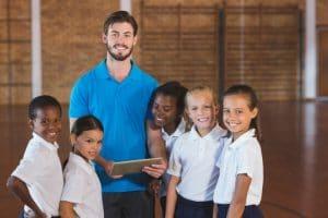 Oposiciones de Maestro en Educación Física | Titulae