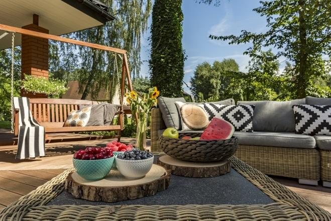 Curso de dise o de jardines especialista en terrazas titulae for Curso de diseno de jardines