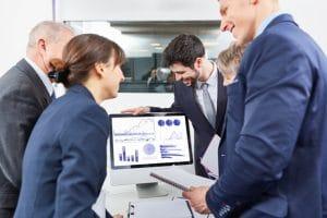 FP Online de Técnico Superior en Administración y Finanzas