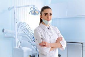 FP Online de Técnico Superior en Higiene Bucodental