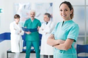 FP Online de Técnico en Cuidados Auxiliares de Enfermería
