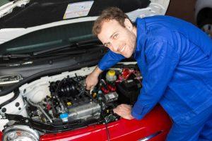 FP Online de Técnico en Electromecánica de Vehículos