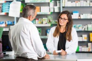 FP Online de Técnico en Farmacia y Parafarmacia