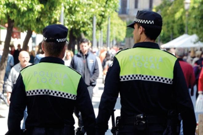 Oposiciones Policía Local Online   Titulae