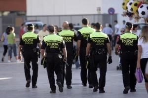 Oposiciones Policía Local del País Vasco