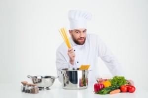 Oposiciones Cocinero