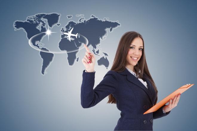 Curso de Guia Informacion y Asistencia Turistica