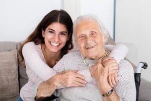Curso de Atención Sociosanitaria a Personas Dependientes en Domicilios