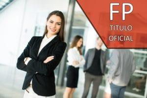 FP de Técnico en Gestión Administrativa