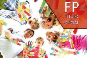 FP de Técnico Superior en Educación Infantil