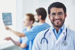 Oposiciones Técnico de Radiodiagnóstico
