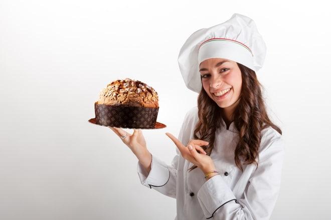 Curso de Panadería Bollería y Repostería