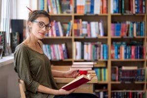Oposiciones Auxiliar de Biblioteca Online | Titulae