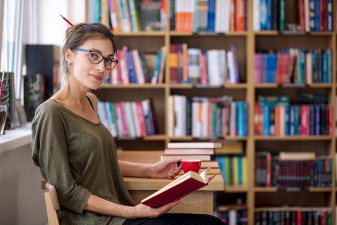 ▷ Oposiciones Auxiliar de Biblioteca Online 2020 - Oposiciones Titulae ✅