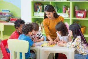 Oposiciones de Maestro en Educación Infantil | Titulae