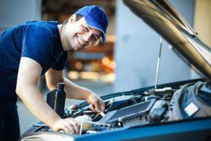 Curso de Mecánica y Electricidad del Automóvil
