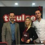 Titulae Premio excelencia Educativa 2017 tumaster