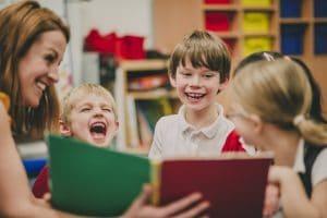 Curso Online de Educación Infantil