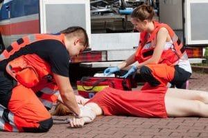 Curso Online de Emergencias Sanitarias NRBQ