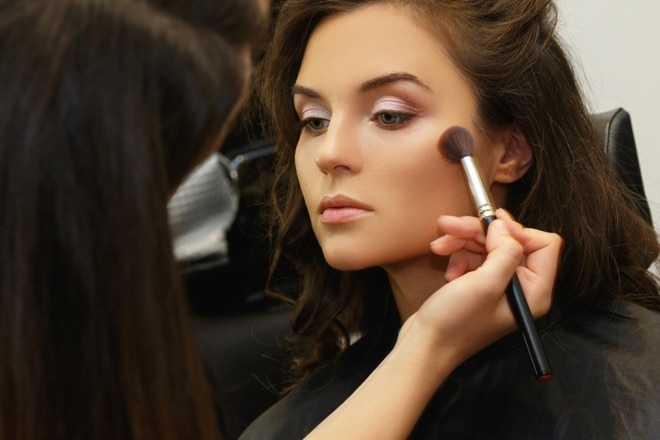 Curso Online de Maquillaje Profesional