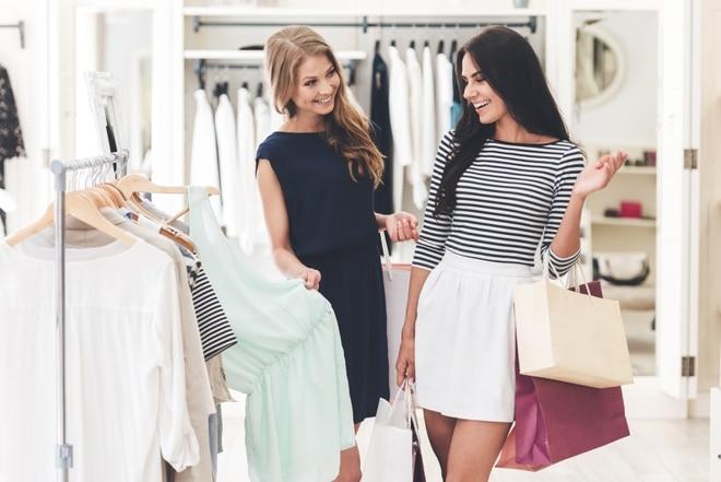 Curso Online de Personal Shopper. Asesor de Imagen Personal