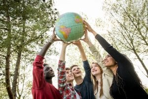FP Online de Técnico Superior en Integración Social