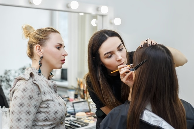 FP Online de Técnico en Estética y Belleza