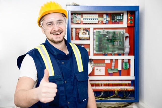 FP Online de Técnico en Instalaciones Eléctricas y Automáticas