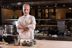 FP Online de Técnico Superior en Dirección de Cocina