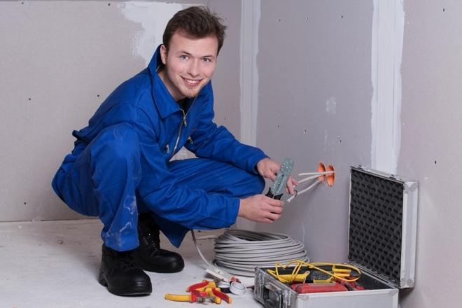 Curso Online de Instalaciones Eléctricas en Edificios