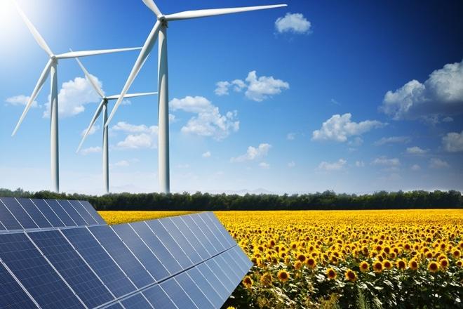 Curso de Energías Renovable