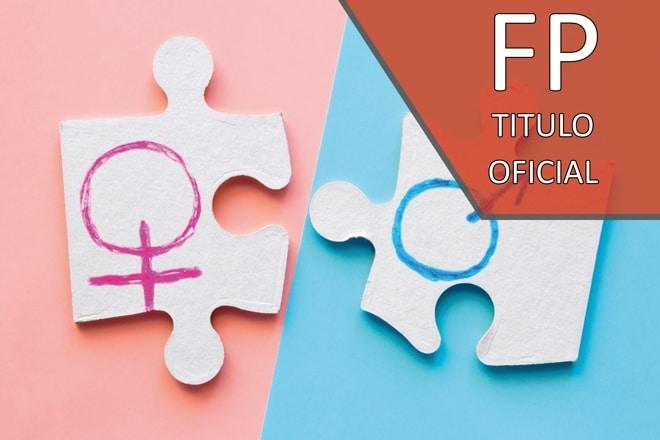 FP de Técnico Superior en Promoción en Igualdad de Género