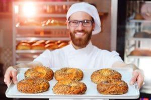 Curso Online de Panadería Bollería y Repostería