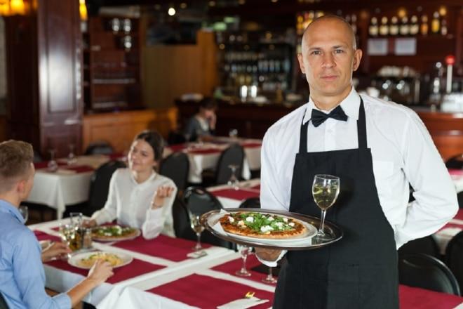 Curso Online de Servicios de Bar y Cafetería