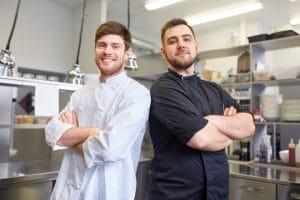 FP de Técnico Superior en Dirección de Cocina
